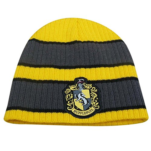 Harry Potter Hufflepuff Mütze
