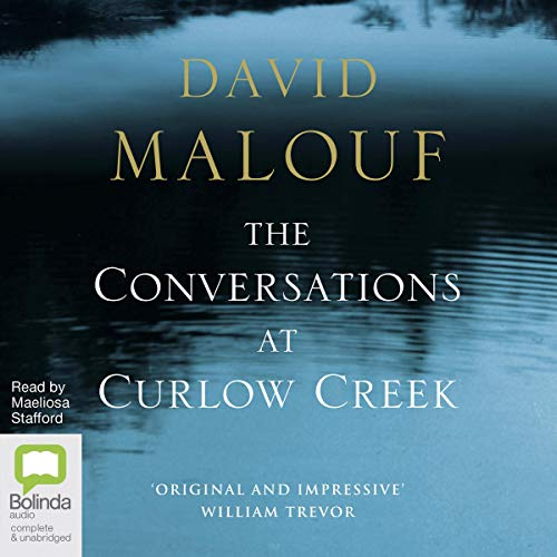 The Conversations at Curlow Creek cover art