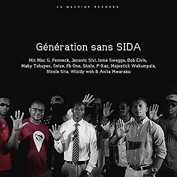 Génération sans sida