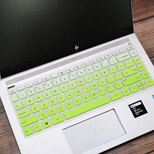Keyboard Cover Protector For HP Pavilion X360 14-cd0213nb 14-cd0003ne 14-cd0002ne 14-cd00073tx cd0021tx 14' 14-cd series Laptop,D
