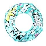 浮き輪 ディズニー アリス 80cm 81587-WR619