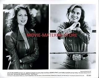 Lesley Ann Warren Isabel Glasser Pure Country Original 8x10