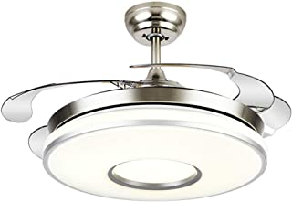 Southerns Lighting Ceiling Fan 36 Inch with Three-color...
