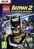Cenega Lego Batman 2: DC Super Heroes, PC PC Inglés vídeo - Juego (PC, PC, Acción, Modo multijugador, E (para todos))