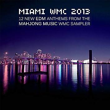 Miami Wmc 2013
