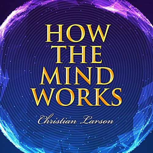 How the Mind Works cover art