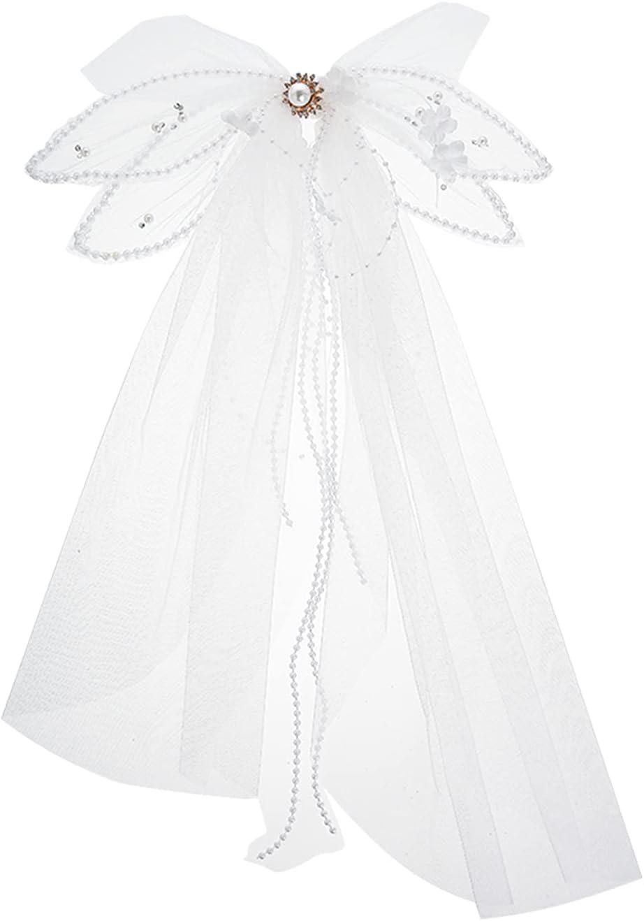 HEMOTONE Ladies Hair Max 78% OFF Accessories Wedding Headdress Baltimore Mall Bridal A