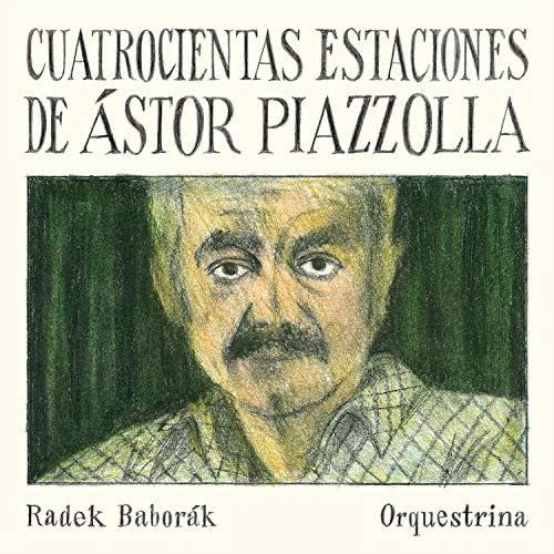 Radek Baborák Orquestrina & Radek Baborák