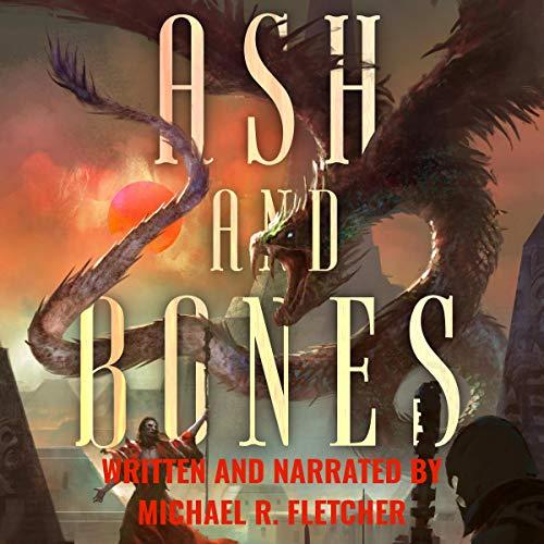 Ash and Bones cover art