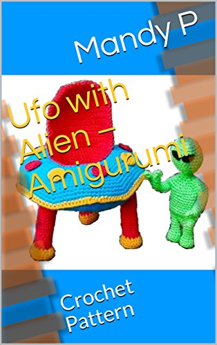 Little alien amigurumi pattern | Amigurumi pattern, Crochet ... | 500x314