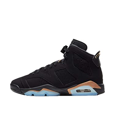 Air Jordan 6 Retro Dmp (gs) Basketball Shoes Big Kids Ct4964-007