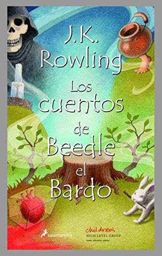 Los cuentos de Beedle el bardo (Harry Potter)