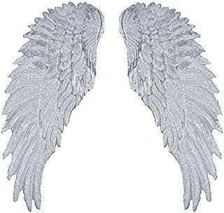 Best sew on angel wings Reviews