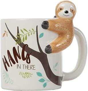 Best sloth yoga mug Reviews