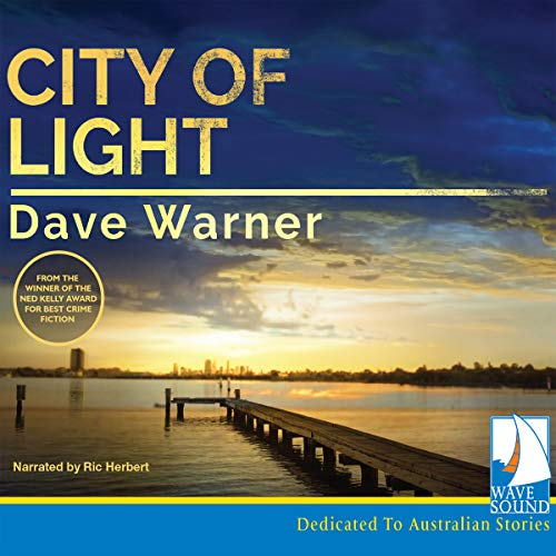 City of Light     DI Dan Clement and Snowy Lane, Book 1              By:                                                                                                                                 Dave Warner                               Narrated by:                                                                                                                                 Ric Herbert                      Length: 13 hrs and 32 mins     Not rated yet     Overall 0.0