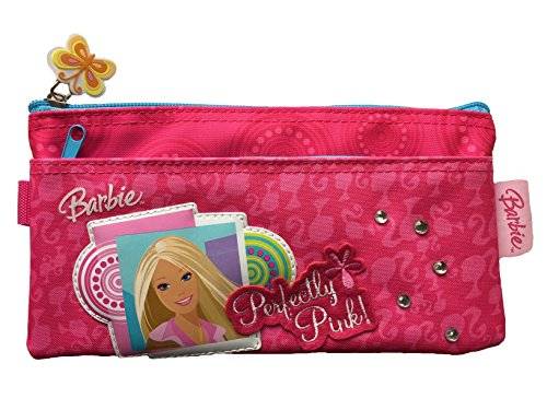 Sac de toilette Barbie