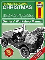 Haynes Explains - Christmas (Haynes Manuals)