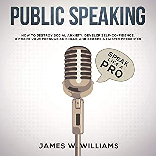 Public Speaking: Speak like a Pro cover art