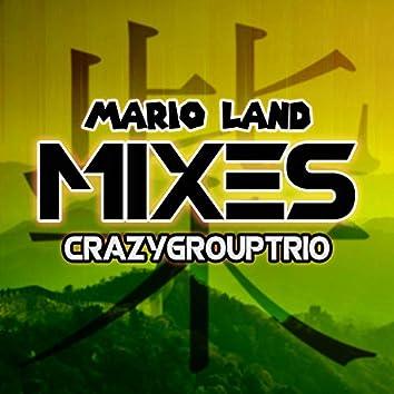 Mario Land Mixes