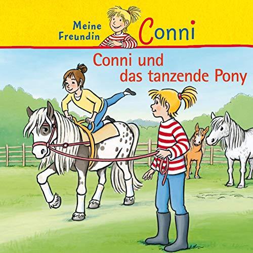 Conni und das tanzende Pony Titelbild