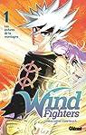 Wind fighters, tome 1 par Cointault