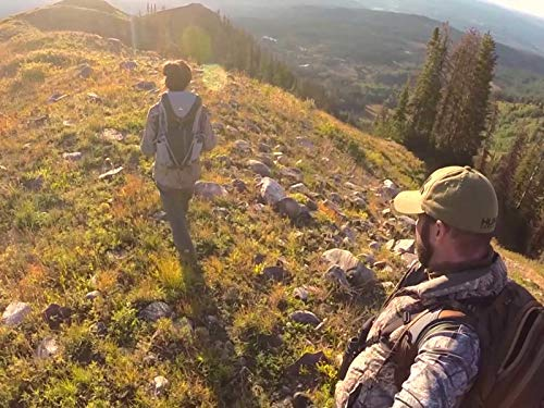Highs & Lows of Western Hunting