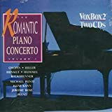The Romantic Piano Concerto, Vol. 1: Henselt Op.16, Hiller Op.113, Chopin Op. 46, Kalkbrenner Op.61, Hummel Op. 110