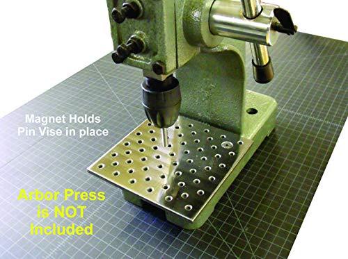Arbor Press Magnetic Pin Press 3/8