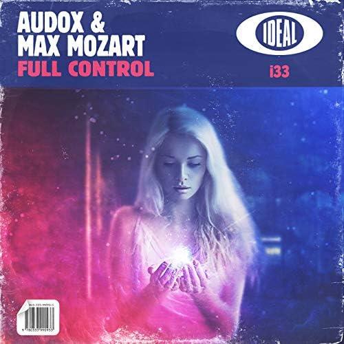 Audox & Max Mozart