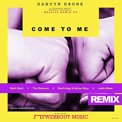 Come To Me (Beat'ology & Adrian Skye Remix)
