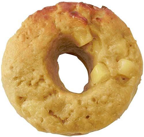 グルテンフリー 糖質55%OFF 低糖質ベーグル[小松菜&チーズ] (24個)【小麦粉・卵不使用 玄米パン】