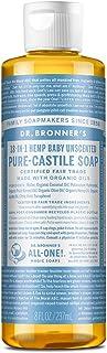 صابون مایع کودک Dr. Bronner هشت انسی