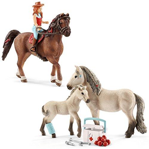 Schleich Horse Club Hannah