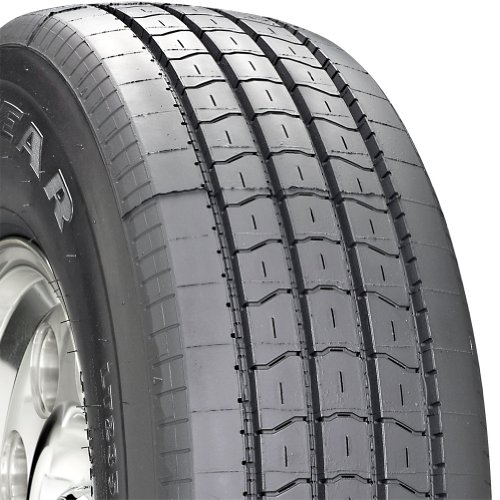 Goodyear Unisteel G614 RST Radial Tire - 235/85R16 126R