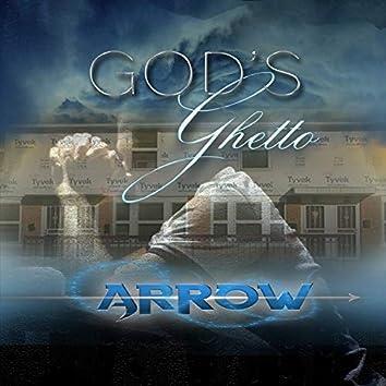 God's Ghetto Arrow