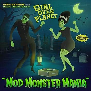 Mod Monster Mania