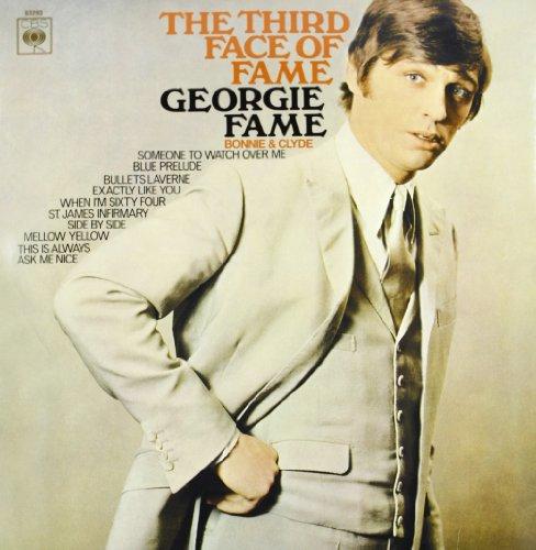 Third Face of Fame [Vinyl LP]