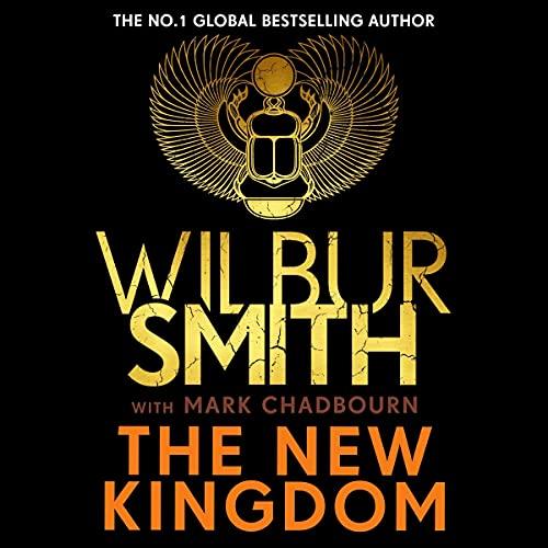 The New Kingdom cover art