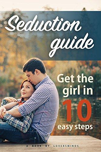 Steps seduction the of art 5 STEPS