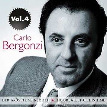 Carlo Bergonzi: Der Größte seiner Zeit, Vol. 4