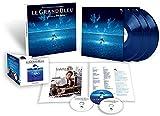 Le Grand Bleu (The Big Blue) (Original Soundtrack) [3LP/2CD/2DVD Boxset]