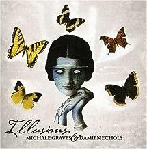 Illusions by Michale Graves & Damien Echols (2007-10-30)