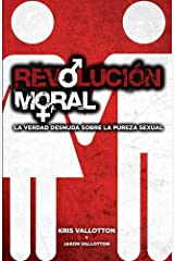 Moral Revolution (Spanish Edition) Paperback