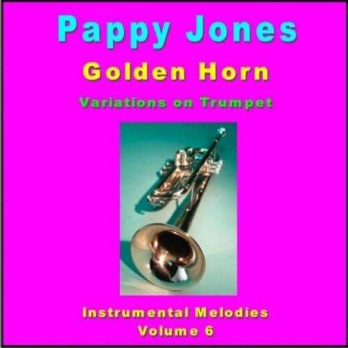 Pappy Jones