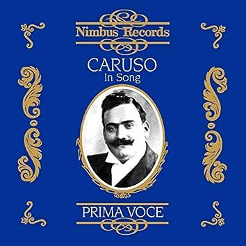 Caruso in Song, Vol. 1