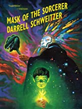 Mask of the Sorcerer: An Epic Fantasy Novel