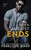 When August Ends (English Edition)...