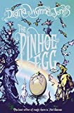 The Pinhoe Egg (The Chrestomanci Series)