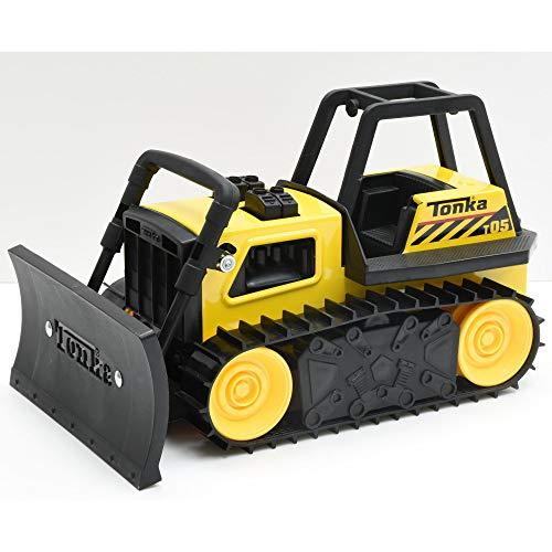 Tonka 06047 Steel Classics Bulldozer Bulldozer