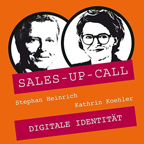 Digitale Identität audiobook cover art